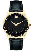 Zegarek męski Movado 1881 Automatic 0606875