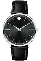 Zegarek męski Movado Movado Ultra Slim 0607086