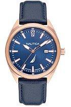 Zegarek męski Nautica Battery Park NAPBPS010