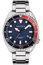 Zegarek męski Nautica Hammock NAPHAS904
