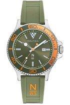 Zegarek męski Nautica N83 Accra Beach NAPABS023