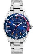 Zegarek męski Nautica N83 Finn World NAPFWS004