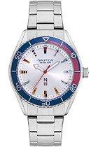 Zegarek męski Nautica N83 Finn World NAPFWS005