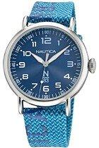 Zegarek męski Nautica N83 The Ocean NAPLSF016