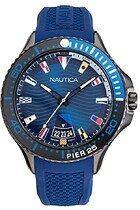 Zegarek męski Nautica Pier 25 NAPP25F08
