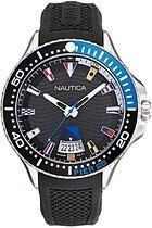 Zegarek męski Nautica Pier 25 NAPP25F11