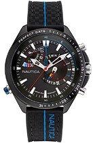 Zegarek męski Nautica Star World NAPSWS001