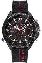 Zegarek męski Nautica Star World NAPSWS002