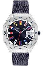 Zegarek męski Nautica The Sea NAPLSS001
