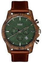 Zegarek męski Neat Chrono 44 N086