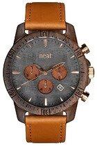 Zegarek męski Neat Chrono 44 N087