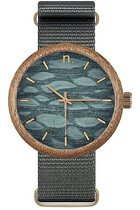 Zegarek męski Neat New Hoop 43 N056