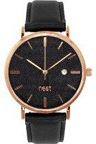 Zegarek męski Neat Stalowy 40 N134