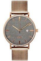 Zegarek męski Neat Stalowy 40 N136