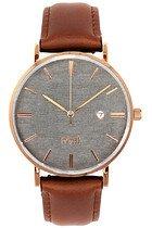 Zegarek męski Neat Stalowy 40 N137