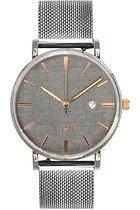 Zegarek męski Neat Stalowy 40 N138