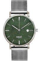 Zegarek męski Neat Stalowy 40 N140