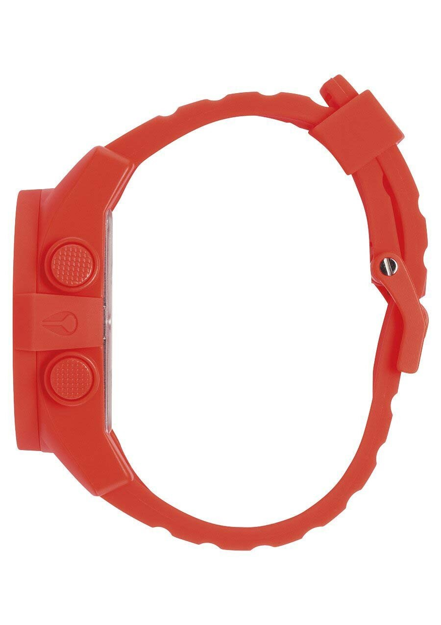 Zegarek męski Neon Orange Nixon Unit A1972156