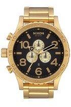 Zegarek męski Nixon 51-30 Chrono A083510