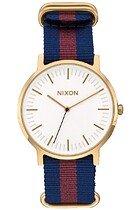 Zegarek męski Nixon Porter Nylon A10592439