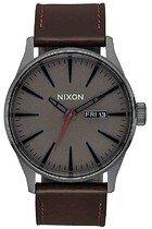 Zegarek męski Nixon Sentry A1052737