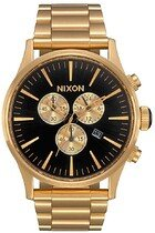Zegarek męski Nixon Sentry Chrono A3861510