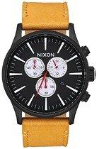 Zegarek męski Nixon Sentry Chrono A4052448