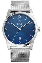 Zegarek męski Obaku  V169GDCLMC+spinki