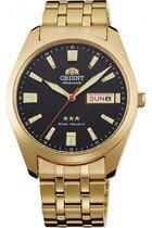 Zegarek męski Orient 3 Stars RA-AB0015B19B