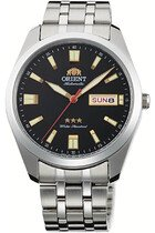 Zegarek męski Orient 3 Stars RA-AB0017B19B