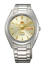 Zegarek męski Orient Classic FAB00005C9