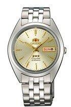 Zegarek męski Orient Classic FAB0000AC9