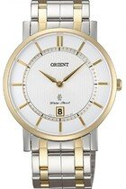 Zegarek męski Orient Classic Quartz FGW01003W0