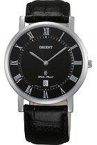 Zegarek męski Orient Classic Quartz FGW0100GB0