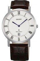 Zegarek męski Orient Classic Quartz FGW0100HW0