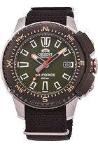 Zegarek męski Orient M-Force Divier RA-AC0N03E10B