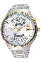 Zegarek męski Orient Multi-year FEU00000WW