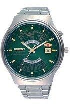 Zegarek męski Orient New-Multi-Year Calendar FEU00002FW