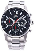 Zegarek męski Orient Quartz Sporty RA-KV0001B10B