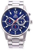 Zegarek męski Orient Quartz Sporty RA-KV0002L10B