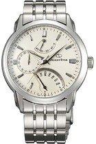 Zegarek męski Orient Star Retrograde SDE00002W0