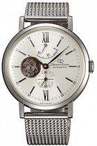Zegarek męski Orient Star Semi Sceleton WZ0161DK