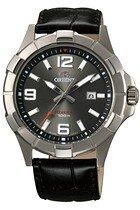 Zegarek męski Orient Titanium FUNE6002A0