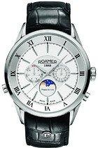 Zegarek męski Roamer Superior Moonphase 508821_41_13_05