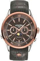 Zegarek męski Roamer Superior Moonphase 508821_47_53_05