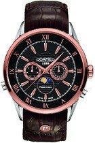 Zegarek męski Roamer Superior Moonphase 50882149_53_05