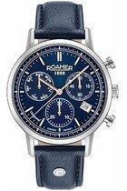 Zegarek męski Roamer Vanguard Chrono II 975819_41_45_09
