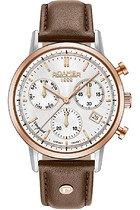 Zegarek męski Roamer Vanguard Chrono II 975819_49_15_09