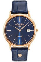 Zegarek męski Roamer Vanguard Slim Line 979809_49_45_09