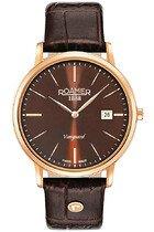 Zegarek męski Roamer Vanguard Slim Line 979809_49_65_09